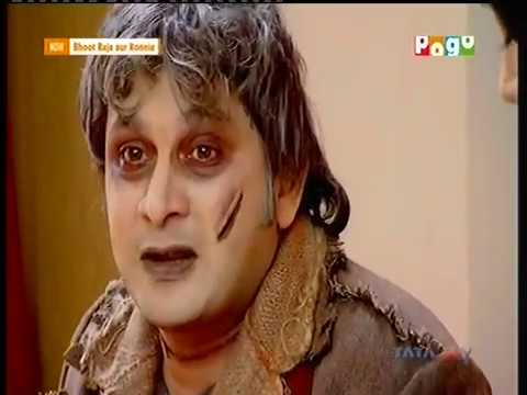 Bhoot Raja aur Ronnie Full Movie on Pogo TV thumbnail