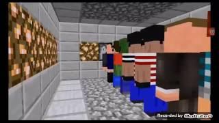 Minecraft animation Türkçe seslendirme