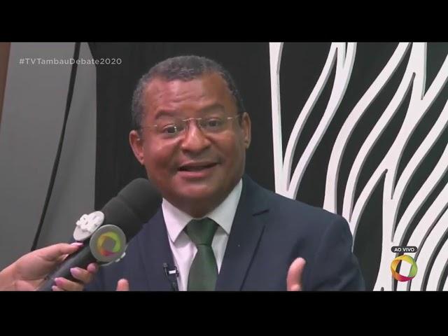 Tambaú Eleições 2020 - Bloco 4 - 11 11 2020