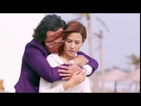 Jessica Hsuan - Moses Chan - Back hug - Line Walker 2