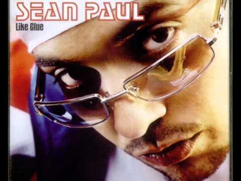 Sean Paul Like Glue Instrumental