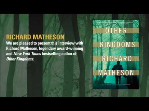 Author Richard Matheson: Other Kingdoms