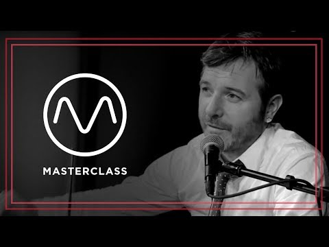 Session musician Ash Soan visits BIMM London for Masterclass