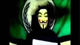 Anonymous sobre los 7 años de la robolución ciudadana