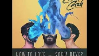 Cash Cash - How To Love ft Sofia Reyes (Official Video) lyric