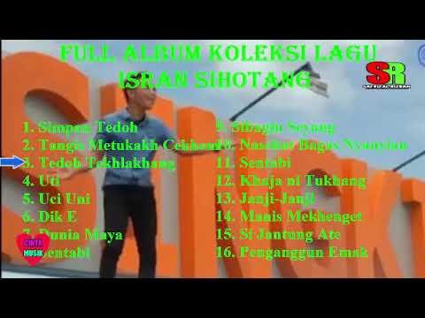 Full Album Koleksi Lagu Isran Sihotang Lagu Singkil Subulussalam