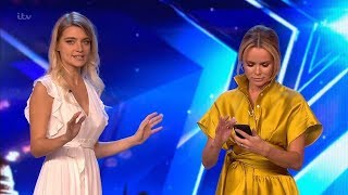Britain's Got Talent 2019 Mind2Mind Full Audition S13E07