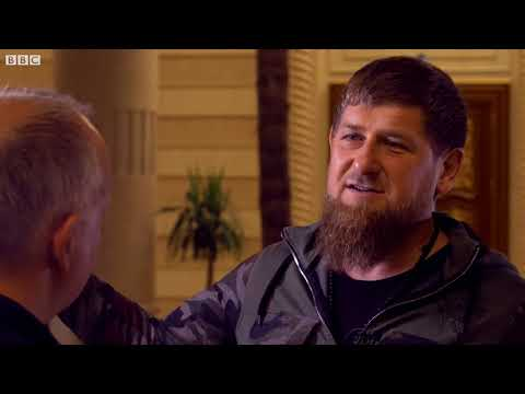 Full Interview: Ramzan Kadyrov the leader of Chechnya - BBC News