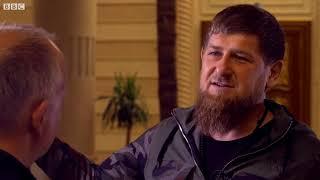 full-interview-ramzan-kadyrov-the-leader-of-chechnya-bbc-news