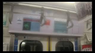 【東京メトロ南北線】 東急5080系5188F 各駅停車 白金高輪行き 本駒込~東大前