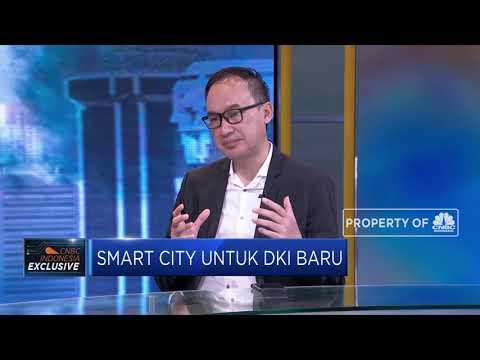 Esri Indonesia Ungkap Langkah Cepat Pembangunan DKI Baru