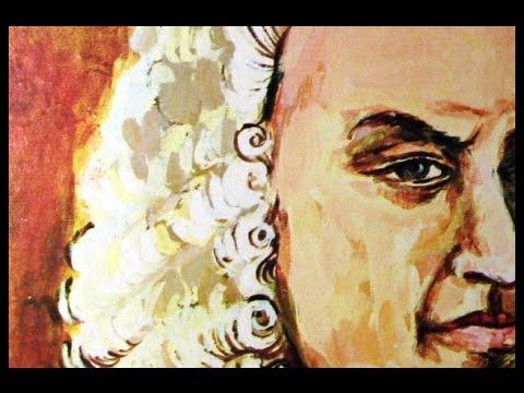 Bach / Maureen Forrester, 1964: (Complete) Cantata No. 35 - Geist und Seele wird Verwirret