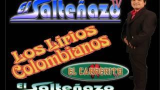 Los Lirios Colombianos - Jugaste , Mentiste , Engañaste