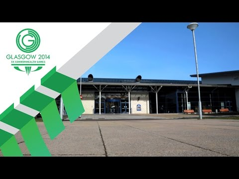 Tollcross International Swimming Centre | Venues