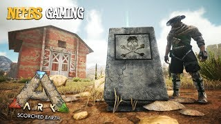 Ark Survival Evolved - We
