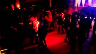 baile . el durazno 30 d abril 2015