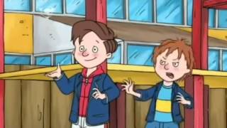 horrid henry school uniform
