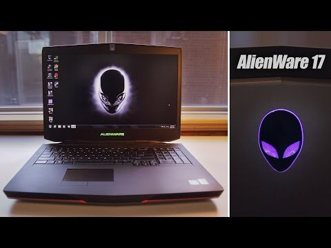 Alienware 17 Gaming Laptop Review - i7 4800MQ, GTX 780M (4GB), 16GB ram