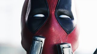 Deadpool Trailer 2016 Movie - Official 2015 Teaser [HD]