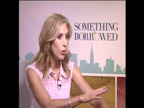 Author Emily Giffin Talks About
