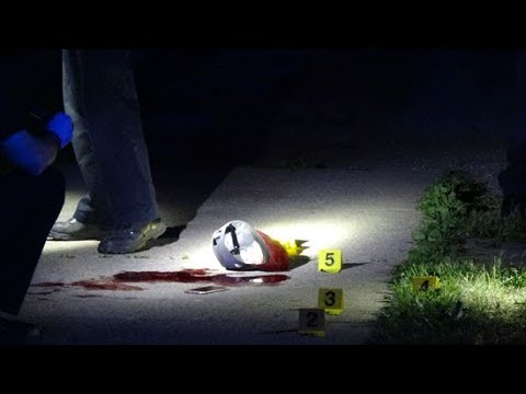 Series 03, Memorial Weekend 8 Dead, 30 Wounded in Chicago 2018
