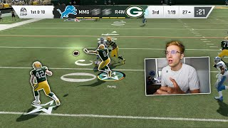 He Only Ran Triple Option... THIS Is What Happened... Wheel of MUT! Ep. #18
