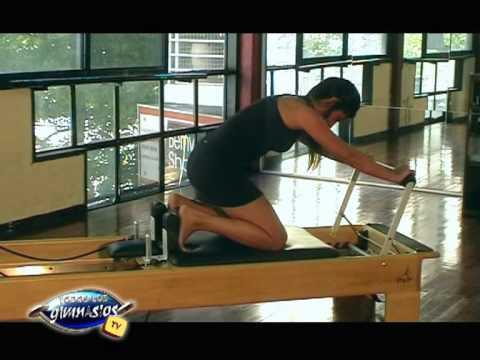 Pilates Reformer - Nivel 1 - Prof. Nancy Sabo