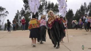 Huaylejia de Casacoto 4  de Enero 2017