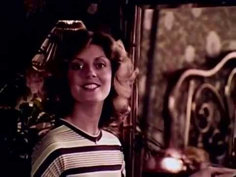 "1970s Commercial for ""Daylight Encounter"" with Susan Sarandon"