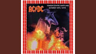 AC/DC – Shot Down In Flame
