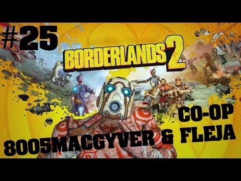 Borderlands 2 #25 - Arms dealing