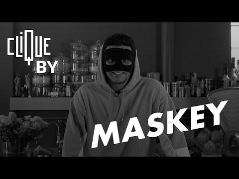 Clique by Maskey
