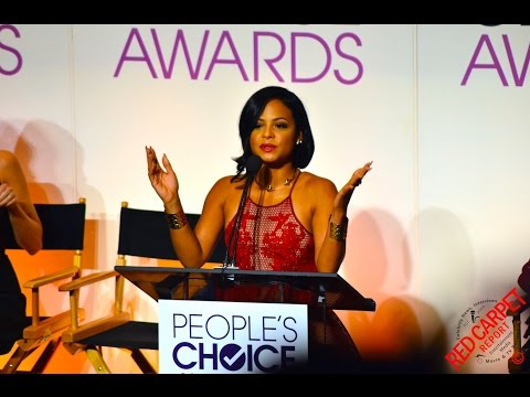 2016 People's Choice Awards Complete Nominations Announcement #PCA2016 #PeoplesChoice