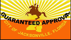 Jacksonville, FL Automobile Financing : Online Bad Credit Car Loans without Down Payment at Low Rate