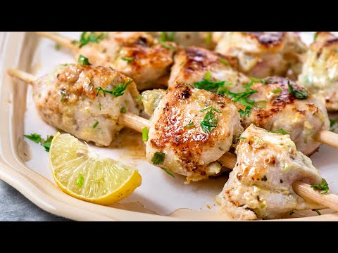 chicken-malai-tikka-without-oven-|-restaurant-style-chicken-malai-tikka-|-no-oven-no-tandoor-recipe