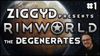 Rimworld fps drop
