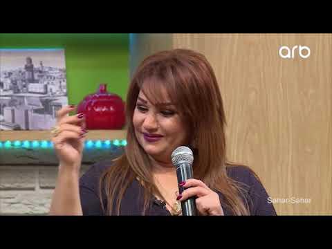 Mənzurə Musayeva - POPURİ | CANLI