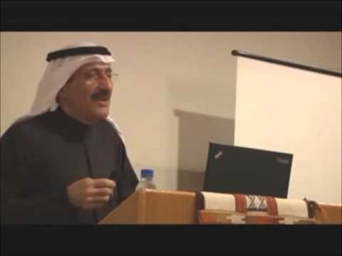 The future of energy in Kuwait by Hani Hussien