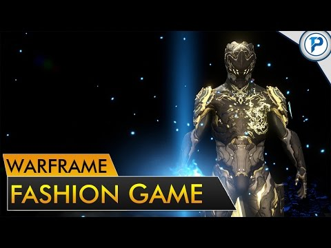 Warframe: Fashion Frame - Potato Style