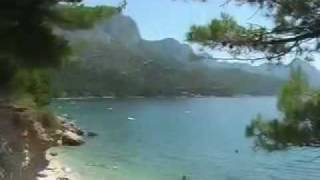 Camping Dole - Zivogosce (Croatia)
