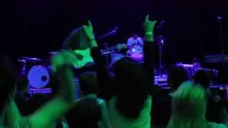 "Edelweiss - ""Withering Heights"" Official Live Video - 2012"
