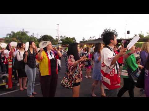 Palo Alto Buddhist Temple Obon Festival 2018 Palo Alto California
