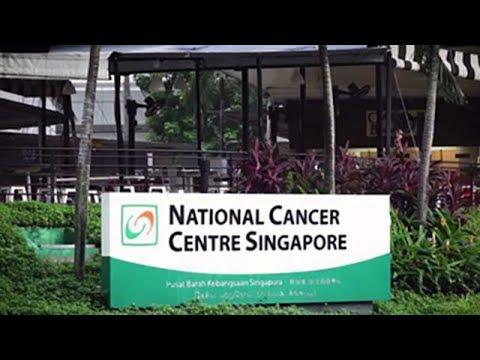 National Cancer Centre Singapore New Building