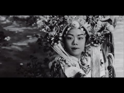 Nancy Rao—Cantonese Opera Theaters in North America during the 1920s (1 of 2)