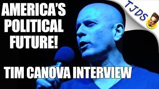 CANDID CONVERSATION:The Future Of The Progressive Movement