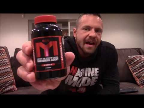 MTS Nutrition TYRANT Cortisol and Estrogen Control is HERE! | Tiger Fitness