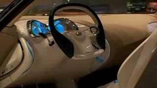 Hyundai QarmaQ Concept Videos