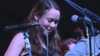 The Bluegrass Situation // SARAH JAROSZ,