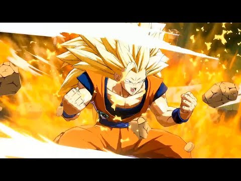 Thumbnail: DragonBall Fighter Z Gameplay Trailer | Xbox One E3 2017