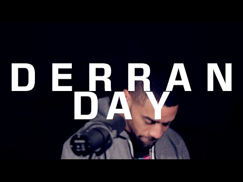 Rihanna - Work (Derran Day Rendition)